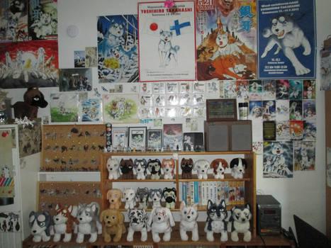 View around my room, part 2