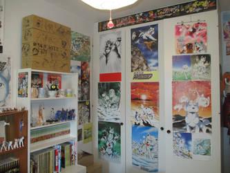 View around my room, part 3