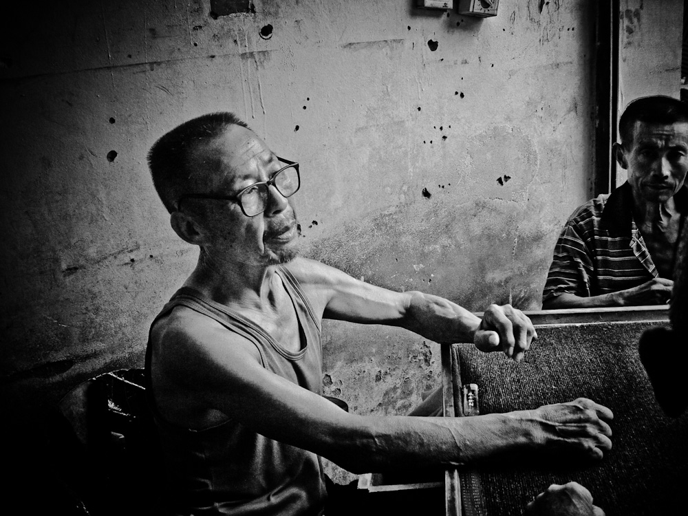 Sichuan people #3 by clalepa
