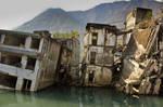 Beichuan ghost city