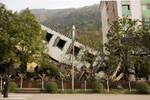 beichuan edificio caido