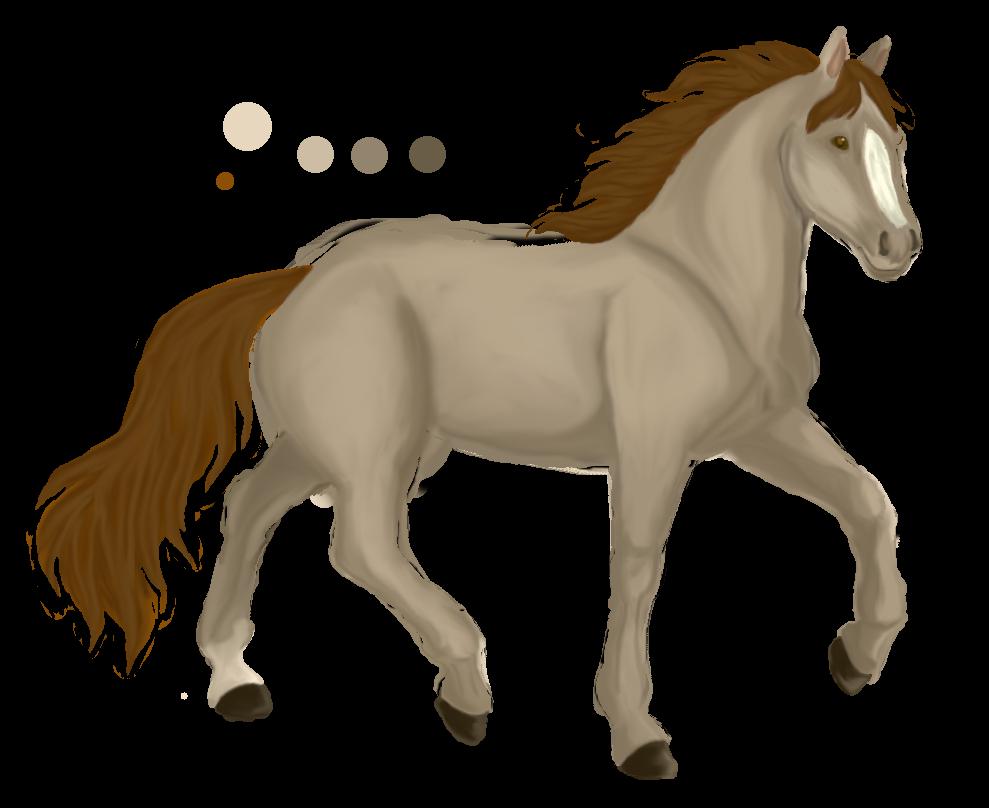 Pferdneu