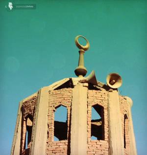 mosque me'zana