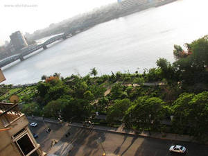 River Nile, Egypt