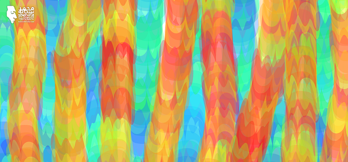 Colorful Worms