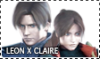 Claire X Leon by ll-SleOn-ll