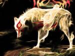 Okami - The Great Spirit