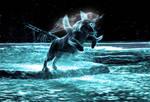 Gekigami - The God Of Onslaught