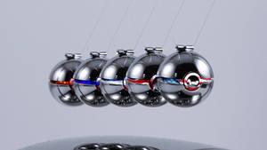 The Pokeballs of Hetalia: Allied Powers