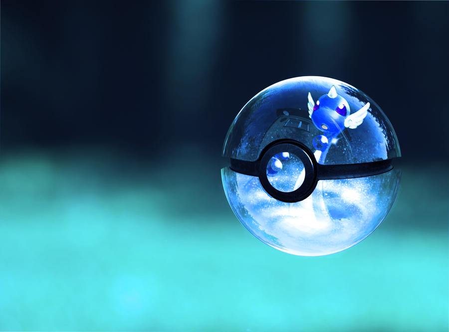 The Pokeball Of Eevee By Wazzy88 On Deviantart