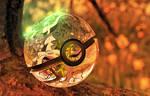 The Pokeball of Arceus