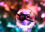 The Pokeball of Espeon II