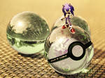 The Sonic Pokeball