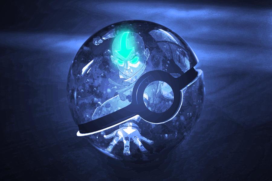 The Pokeball of Aang