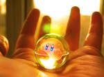 The Pokeball of Kirby