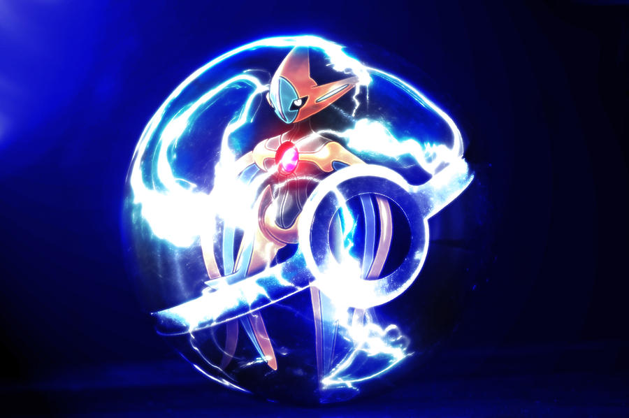 Image result for deoxys mewtwo