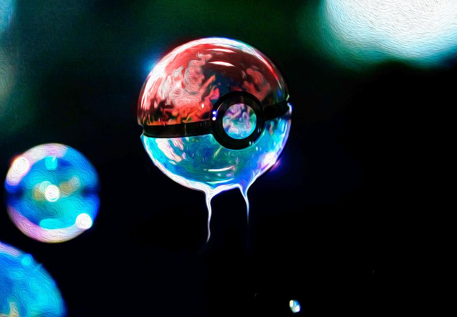 Pokebubble (Wazzy88 Returns!) by wazzy88