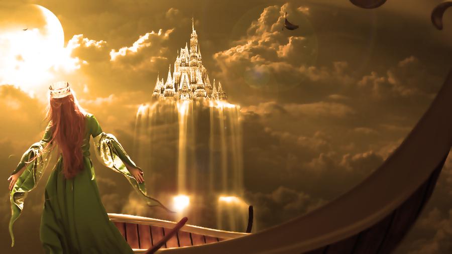 Kingdom by wazzy88