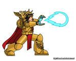 The Emperors Hadouken