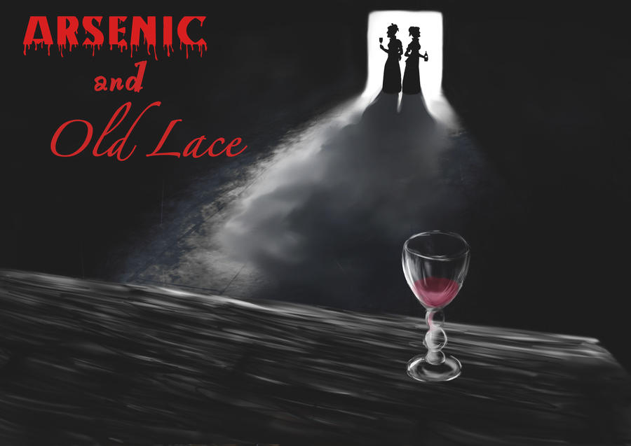 Arsenic and Old Lace Characters