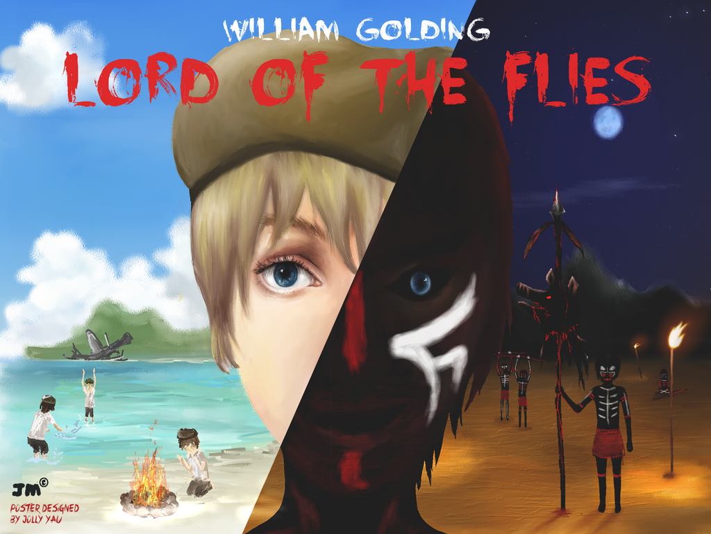 a focus on the characters ralph and jack in the story of lord of the flies A predictable setting for a story:  the reader is questioning ralph, piggy, jack and the  on the outside lord of the flies may appear to be.