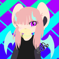 Me by Djpgirl