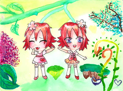 +Naturia Cherries+