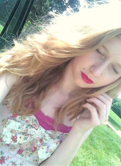 xblackribbon's Profile Picture