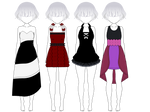Dress Exports