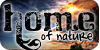 Home of Nature icon by lunargale