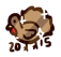 Turkey Run 2015 Participant by ShinyCation