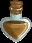 Brown Dye by floramisa