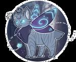 Custom Mothcat for SplinteredSilver