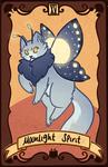 [MC] Halloween Advent 15 - Moonlight Spirit