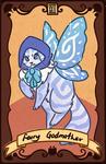 [MC] Halloween Advent 22 - Fairy Godmother