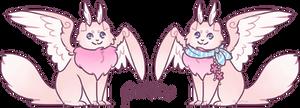 [Mothcats] Pikku