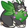 Chive Smol By Fanface-dapqpzm by floramisa