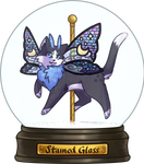 [MC] Winter Advent Day 15 - Stained Glass