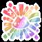 2018 Pride Purrade Participant by floramisa