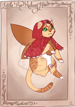 Enchanted Tales of Mothcats - Day 2