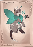 Enchanted Tales of Mothcats - Day 4