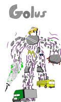 Golus: Destructive Construct