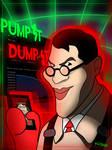 CTF2 189th:Pump It Dump It by Cosmos-1999