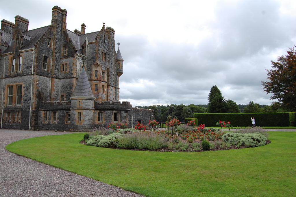 blarney castle grounds 1 by Frani54