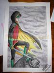 1. #DamianWayne #Robin #batfamily