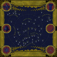 Vuater Holy Confederation Astral Chart