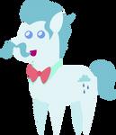 Pointy Ponies: 'Annoyed Delegate'