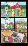 Filly Flytrap: Issue 1, Page 7