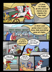 Let's Go to SEAPonyCon! pg. 3 by PacificGreen