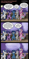 MLP: How 'Once Upon A Zeppelin' Should Have Ended